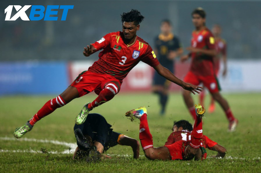 How to use 1xbet bonus code in Bangladesh