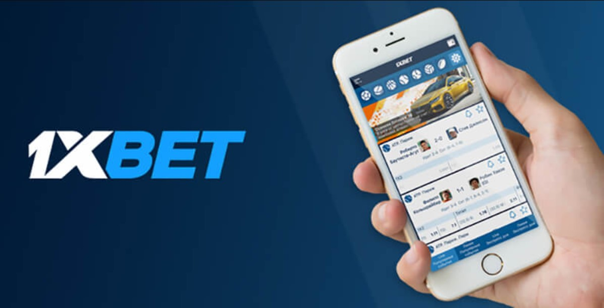 How to download and install 1xbet sport betting app in Bangladesh